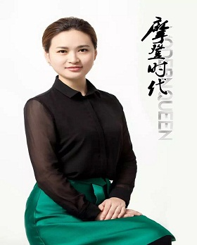 黄翠,资金部总裁,
